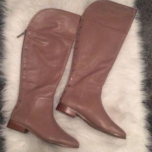 Franco sarto boots